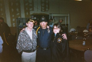 Me Mom And Dad 4