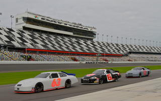 Cars Pit Road Day Test11