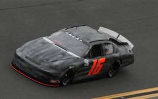 Coulter Car Day Test11