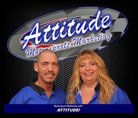 Attitude Motorsports Marketing