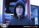 Matt Carter: First Time at Rockingham