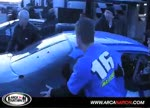 Justin Allgaier Early Interview from Rockingham