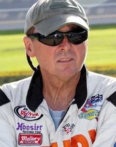 ARCA Champ Bill Baird Still Sharp.....