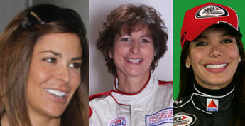 In the News: Women in Today's Starting Lineup