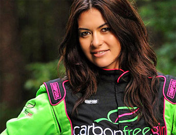 Münter, Tony Marks Racing Together for Daytona