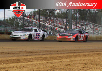 Southern Illinois 100, ARCA Turn 60 Together