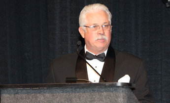 Sportsman Award Among Surprises at Banquet