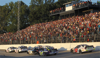2013 ARCA Racing Series Schedule Announced; Season at 21 Races for First Time Since '09