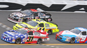 New Year Means New Focus on Daytona; ARCA History at Iconic Track Since '64; 50th Annual Coming