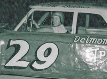"Earl Balmer, ARCA's First Race Winner at Daytona? More Memories from ""World Center of Racing""...."