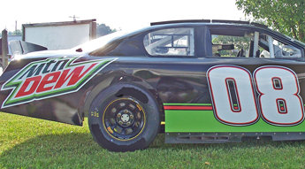 mountain dew sponsors martinsville speedway president clay campbell