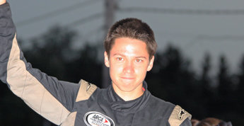 Roulo Brothers sign rookie Mason Mitchell for 2013; starts at 50th Lucas Oil 200 at Daytona