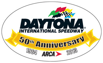 "ARCA's 50th Anniversary Event at Daytona Nears; News & Notes from the ""World Center of Racing"""
