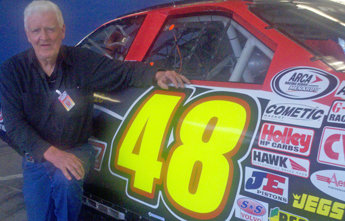 James Hylton Announces Farewell Tour for 2013; More News & Notes from 50th ARCA Race at Daytona
