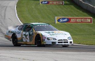 Elliott, Ranger, Dillon, Blaney fastest in practice at Road America; SCOTT 160 Saturday