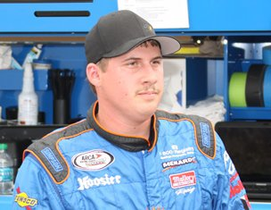 Williams to team with Gallagher Motorsports for Ansell ActivArmr 150 at Chicagoland
