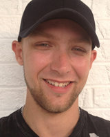 Josh White, in Hixson Motorsports Chevrolet, making ARCA Series debut at Springfield mile dirt