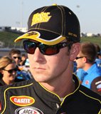 Enfinger hopes to continue success at Kentucky