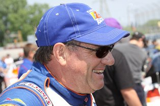 Ken Schrader Racing and Federated Auto Parts to go full-time for 2014 ARCA Racing Series