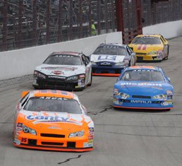 Closer look at the 2014 ARCA schedule