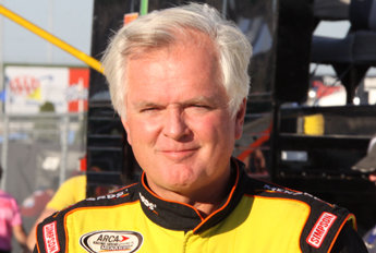 ARCA icon Kimmel, what's left to conquer?