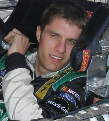Sauter sets record, Ragan to start up front in Sunday's ARCA/CRA Super Series lidlifter