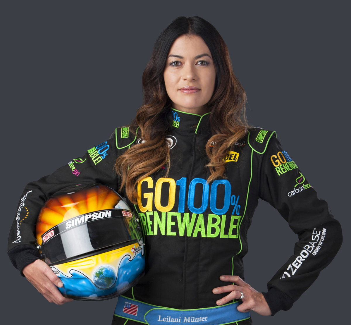 Women Race Car Drivers And Series