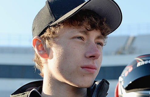 Jones to try again to make ARCA debut