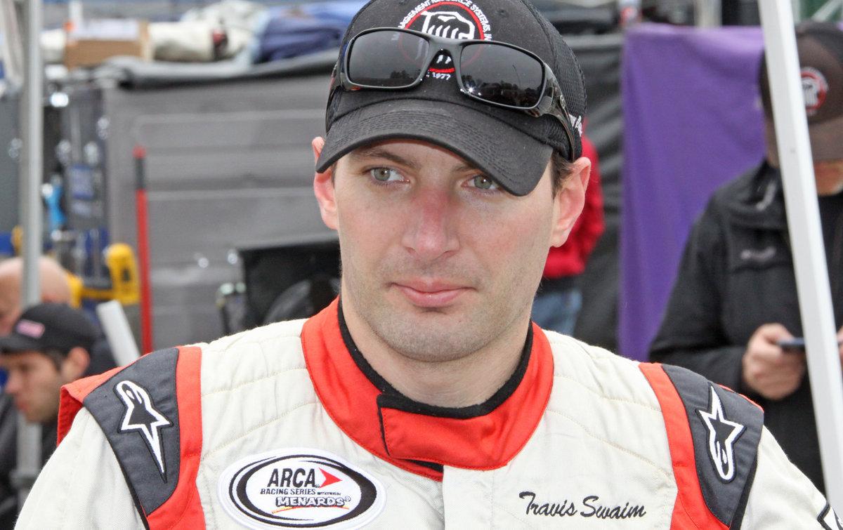 Travis Swaim to race ARCA for Lira Motorsports