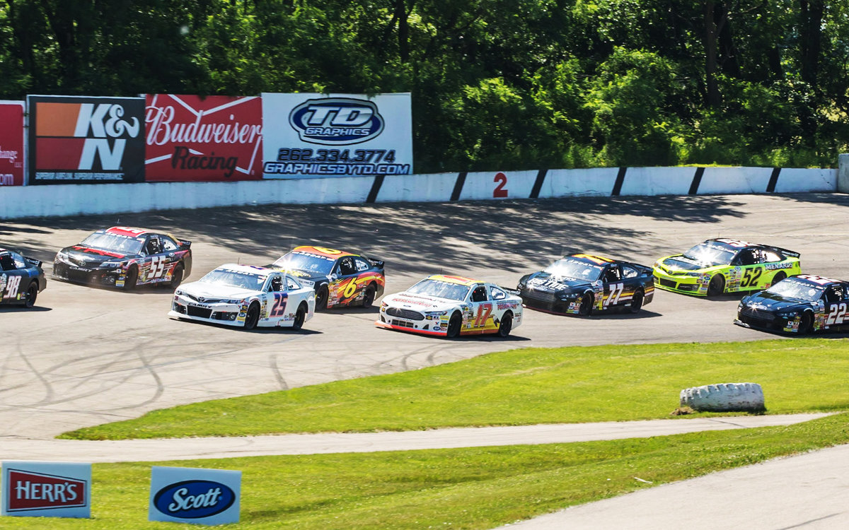 """""""Save Big Money"""" on discounted tickets at Menards for ARCA race at Madison"""