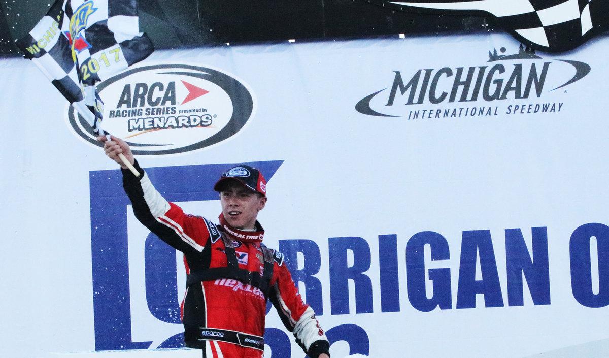 Jones spins and wins at Michigan