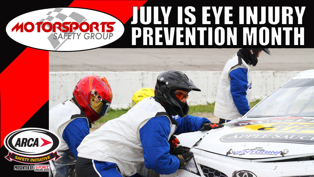 Eye Injury Prevention Month...a closer look