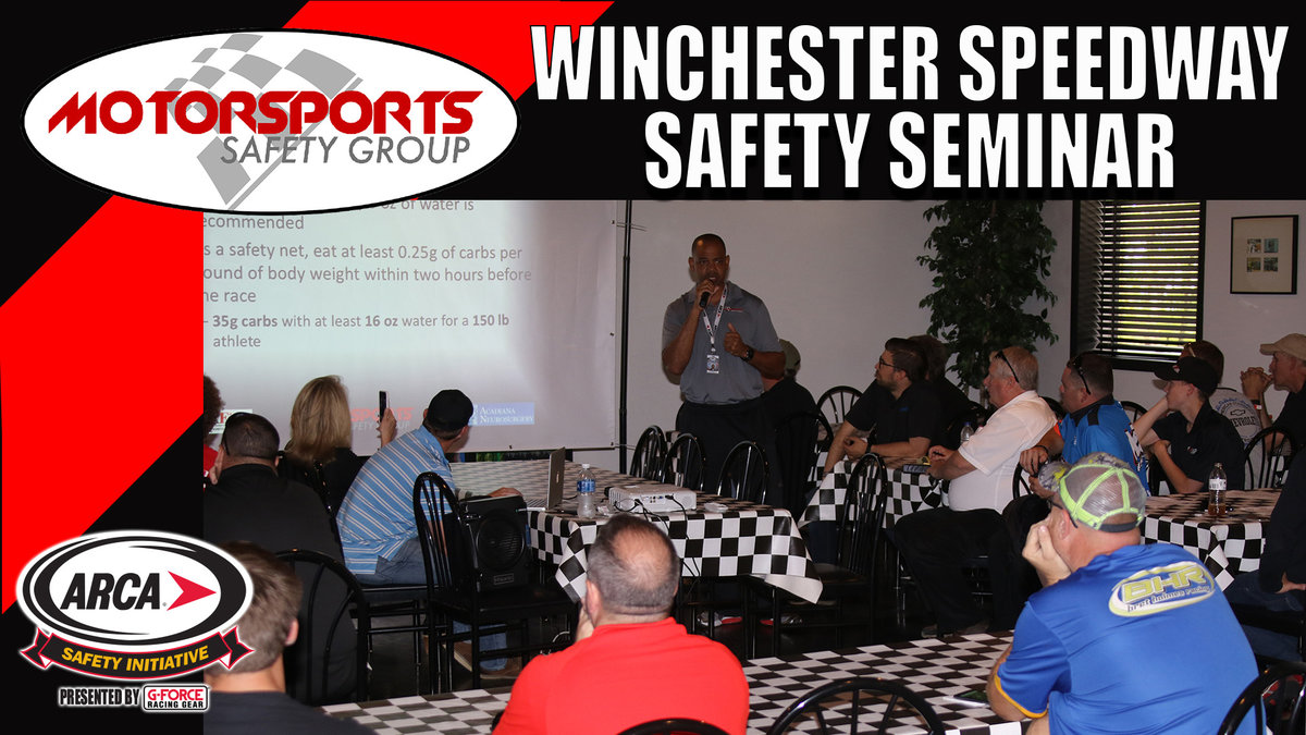 MSG to host Safety Seminar at Winchester
