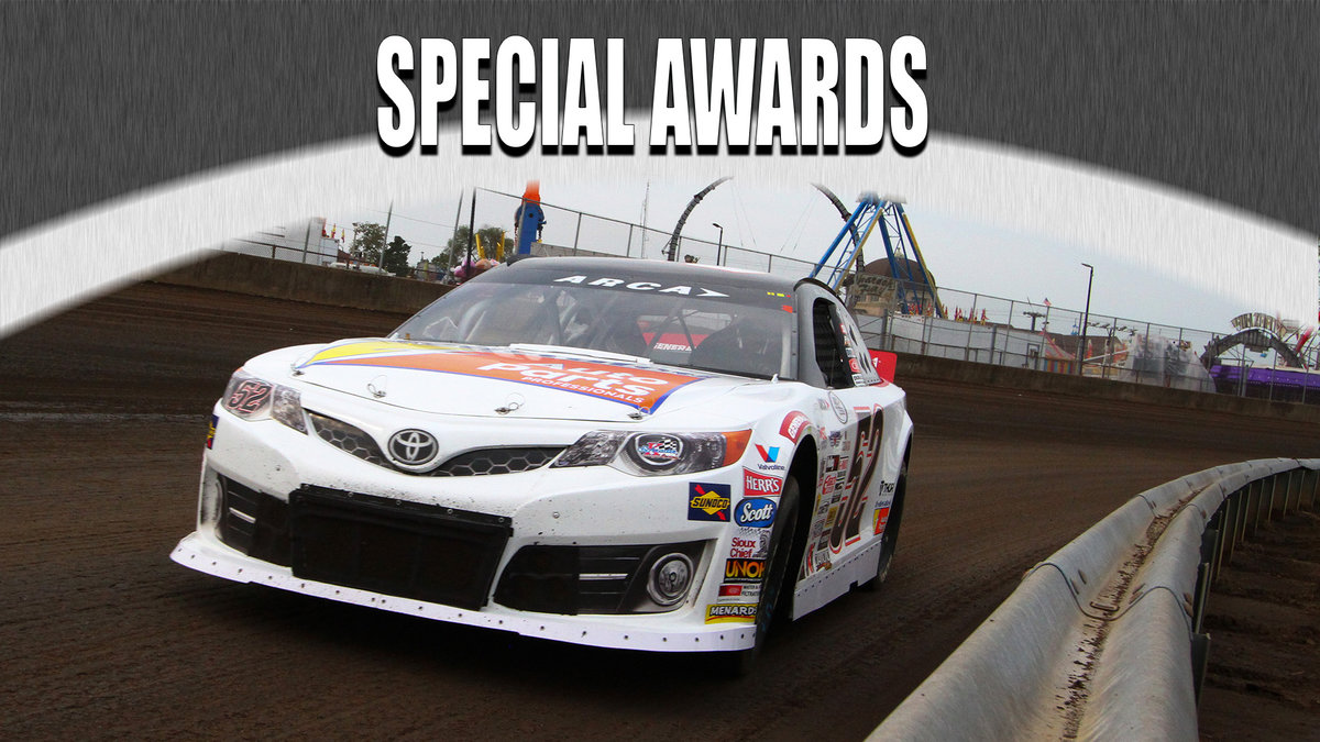 Bill France 4 Crown to be decided at Road America; Theriault leads