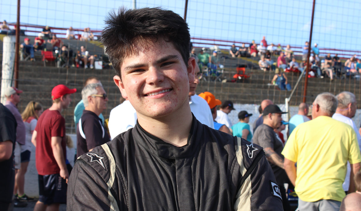 Womack set to make series debut for MMM at Road America