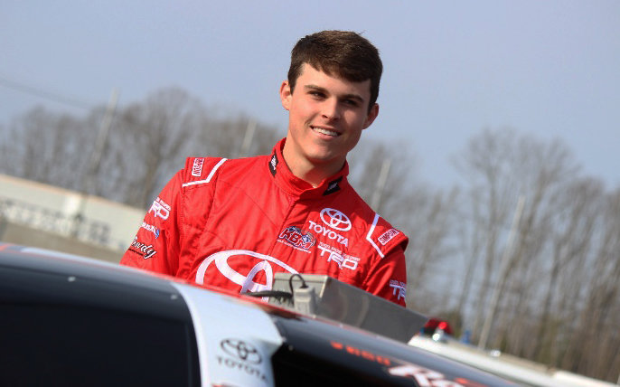 Cole Rouse joins Venturini Motorsports; planning KY debut