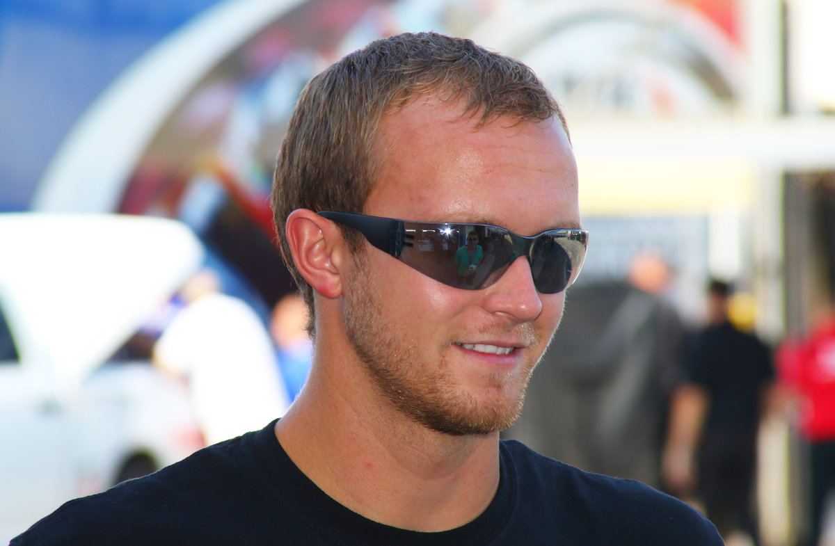 Braden, RFMS Racing most recent entry for Kansas; prepping for Winchester 400