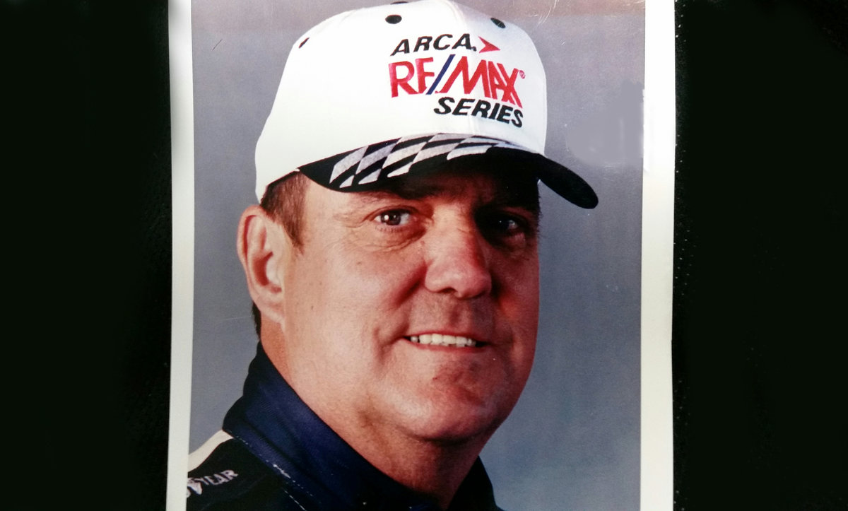 ARCA racer, PA state trooper CW Smith passes