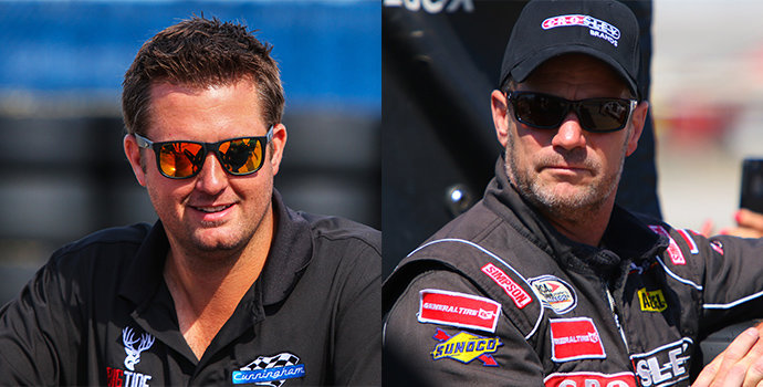 Chad Bryant purchases assets of Cunningham Motorsports; LeMastus in at Daytona