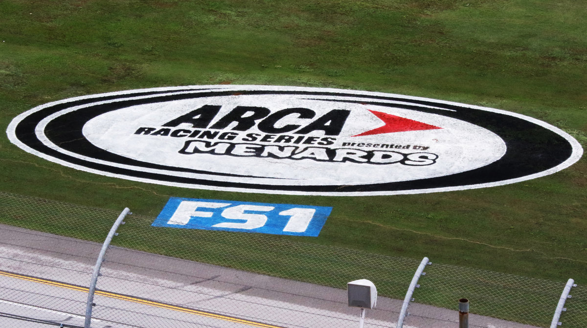 ARCA signs 3-Year Broadcast Agreement with FOX Sports