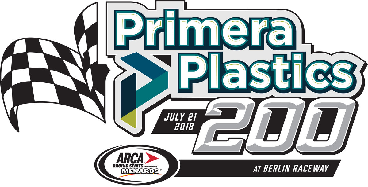 Primera Plastics to sponsor 30th ARCA race at Berlin