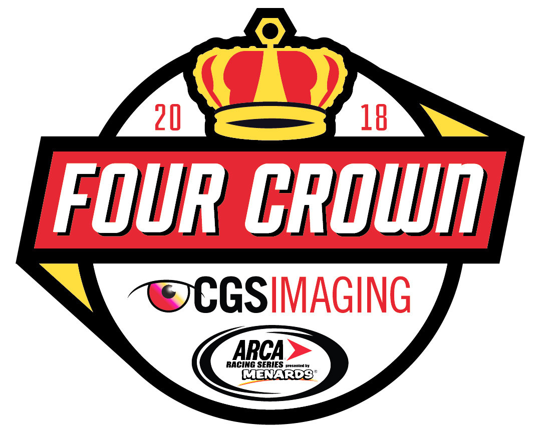 CGS Imaging to Sponsor CGS Imaging 4 Crown; starts at Talladega