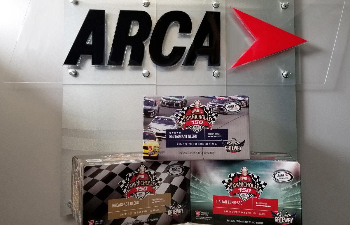 ARCA, NASCAR Trucks Discounted Tix on sale now at St. Louis-area Menards