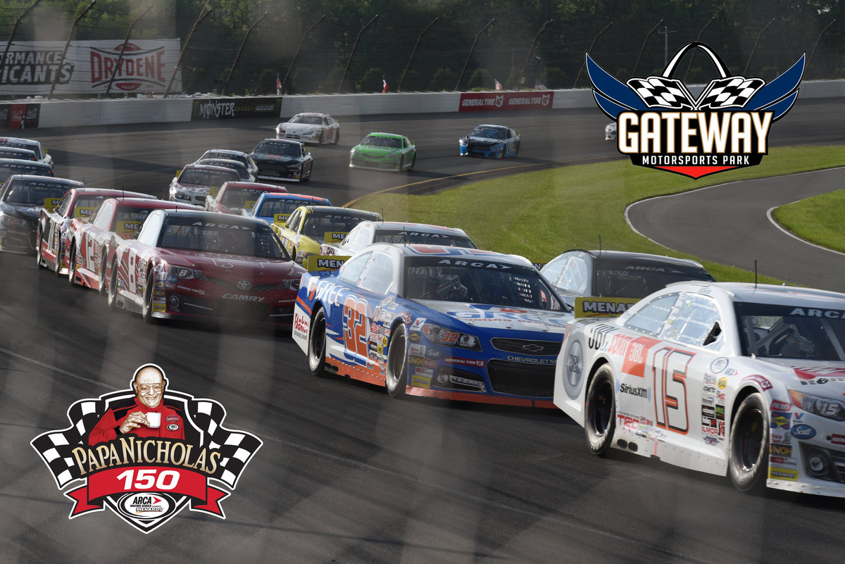 arca, nascar truck series discounted tickets now selling at st