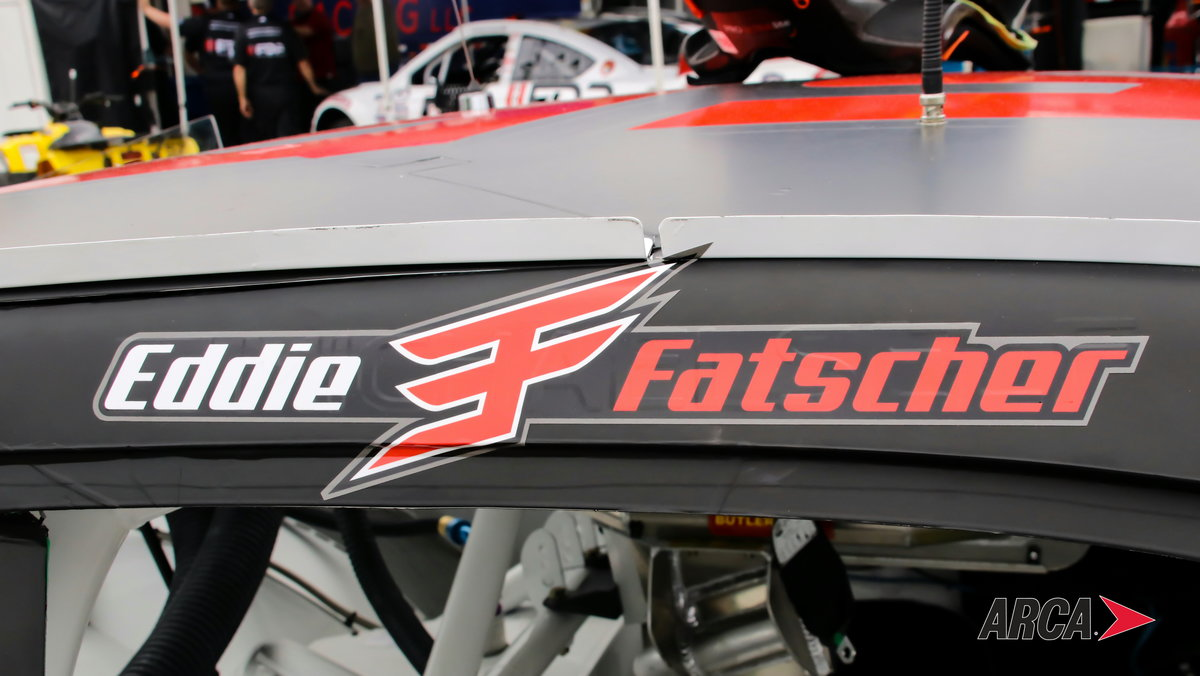 Eddie Fatscher rides again in ARCA's Return to Madison