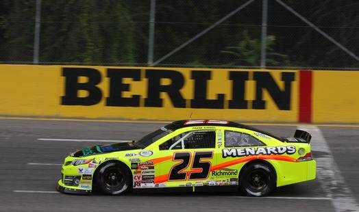 "ARCA Racing Series ""Primera Plastics 200"" Discount Tickets On Sale at Menards"