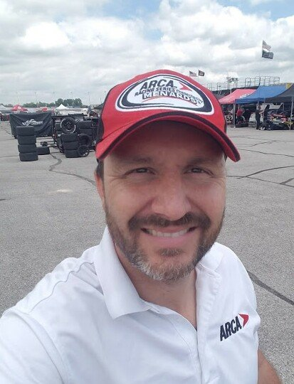 Inside ARCA: Charles Krall, ARCA Communications Manager