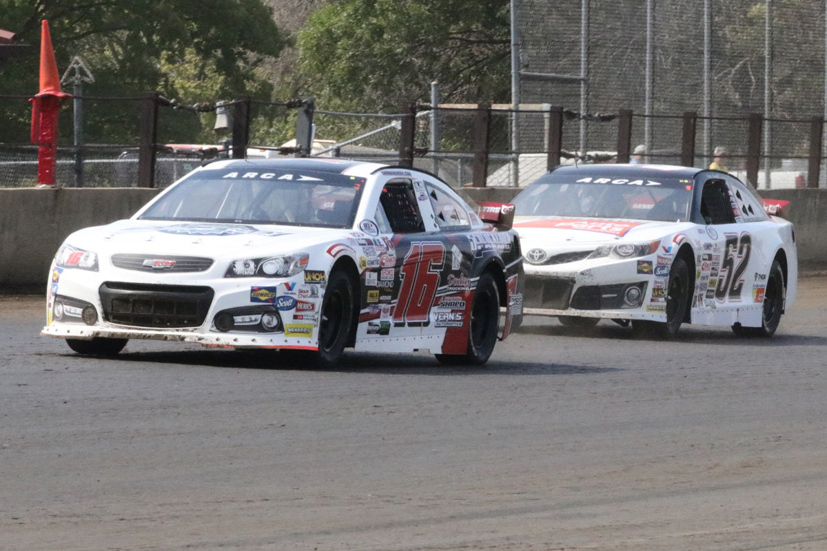 Illinois State Fair Races Fast Approaching; Allen Crowe 100 Set for August 19