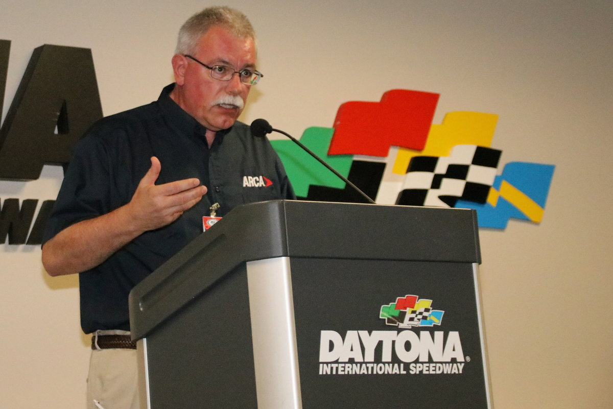 Exclusive two-part interview with ARCA President Ron Drager coming tomorrow on ARCARacing.com