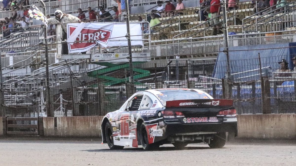 Historic Springfield Mile Up Next for ARCA Racing Series presented by Menards